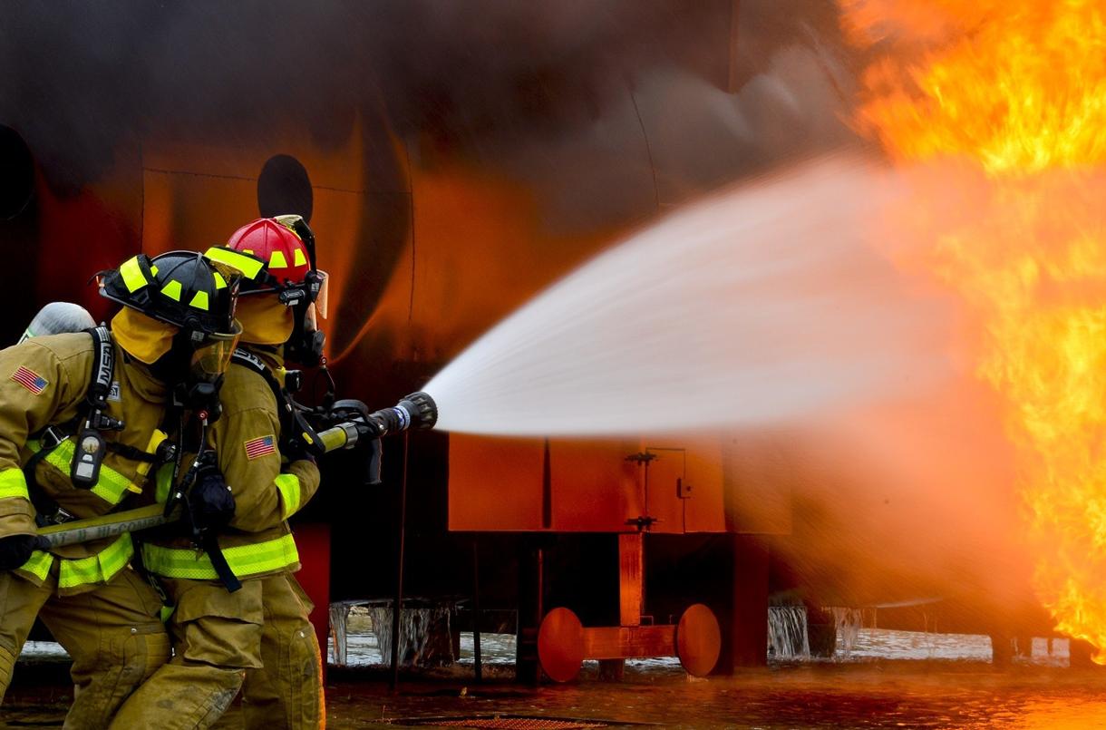 Brandverzekering KMO