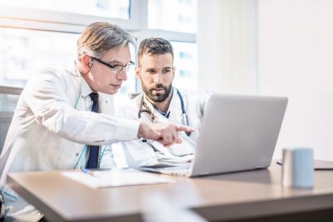 elektronicaverzekering voor artsen